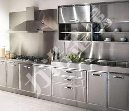 不锈钢厨房设备厨具