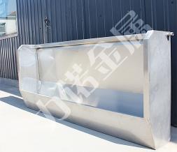 不锈钢卫生洁具