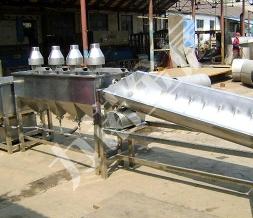 食品机械干燥机