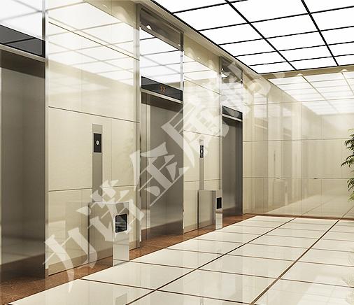 不锈钢电梯