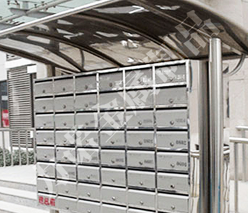 不锈钢信箱不锈钢站台