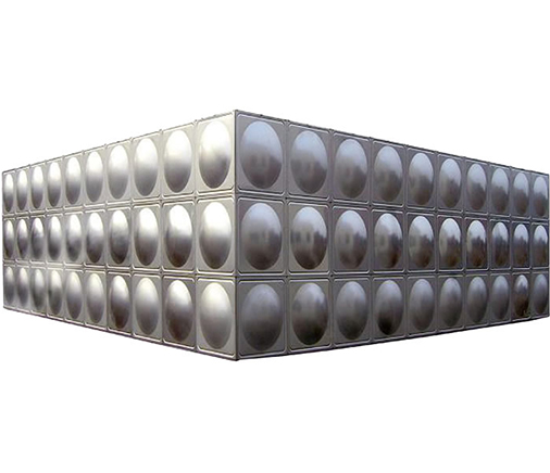 大型水箱不锈钢水箱