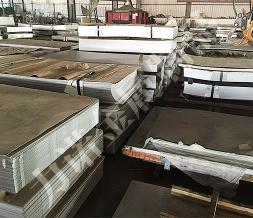 锦州不锈钢板冷轧板