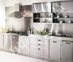 通辽不锈钢厨房设备厨具