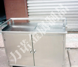 通辽不锈钢食品柜