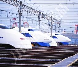 高铁设备铁路