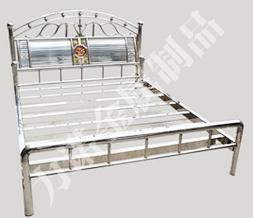 不锈钢家具医用床