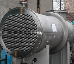 不锈钢换热器