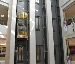 鞍山不锈钢电梯