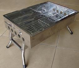 不锈钢烤炉
